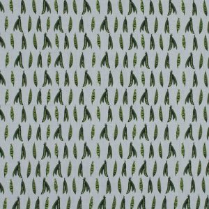 Mood Exclusive January Peas Cotton Voile