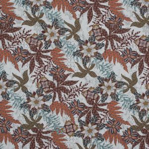 Mood Exclusive Vitality of Admiration Cotton Voile