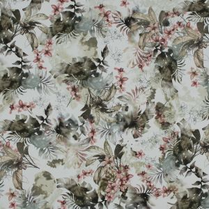 Mood Exclusive Dalliance of Nature Stretch Cotton Sateen
