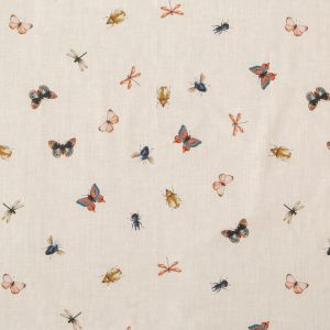 Mood Exclusive Butterfly Effect Cotton Voile