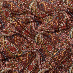 Mood Exclusive Only By Luck Stretch Cotton Sateen