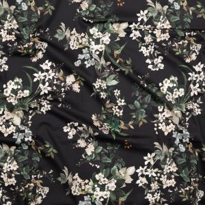 Mood Exclusive Moonless Night Aesthetic Matters Stretch Cotton Sateen
