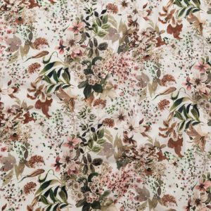 Mood Exclusive Botanical Perpetuity Cotton Voile