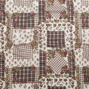 Mood Exclusive Peony Picnic Cotton Voile