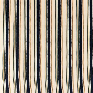 Mood Exclusive Linear Transcendence Natural Stretch Cotton Sateen