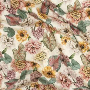 Mood Exclusive Botticelli Stretch Cotton Sateen