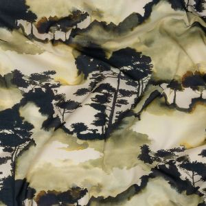 Mood Exclusive Spectral Canopy Cotton Voile