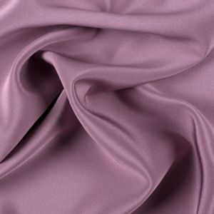Crushed Berry Silk 4-Ply Crepe
