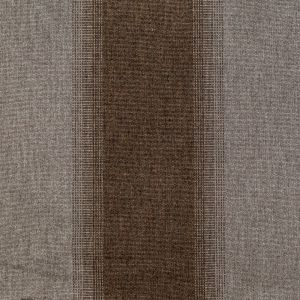 Sunbrella Intent Mink Awning Striped Indoor and Outdoor Fabric