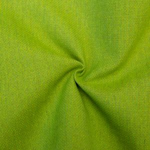 Sunbrella Essential Lime Two-Tone Upholstery Woven