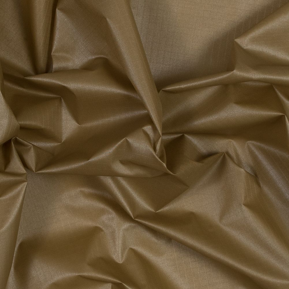 "Ivory Cream Silver Metallic Dobby Crinkle Georgette Dress Fabric 59/"" Wide"