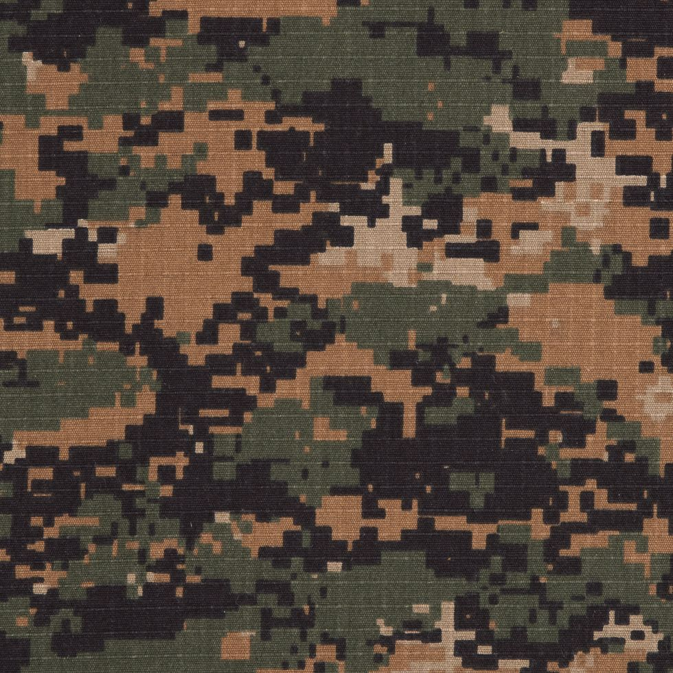 Sherwood Stalker Digital Camo Cotton Ripstop