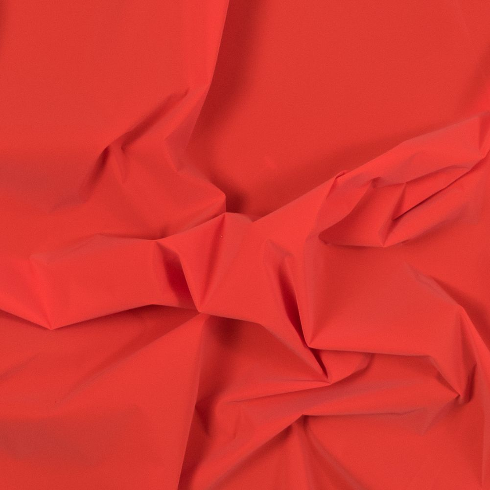 Cotton Fabric Raw Fabric Organic Cotton Fabric Summer Fabric Coral Color Natural Fabric