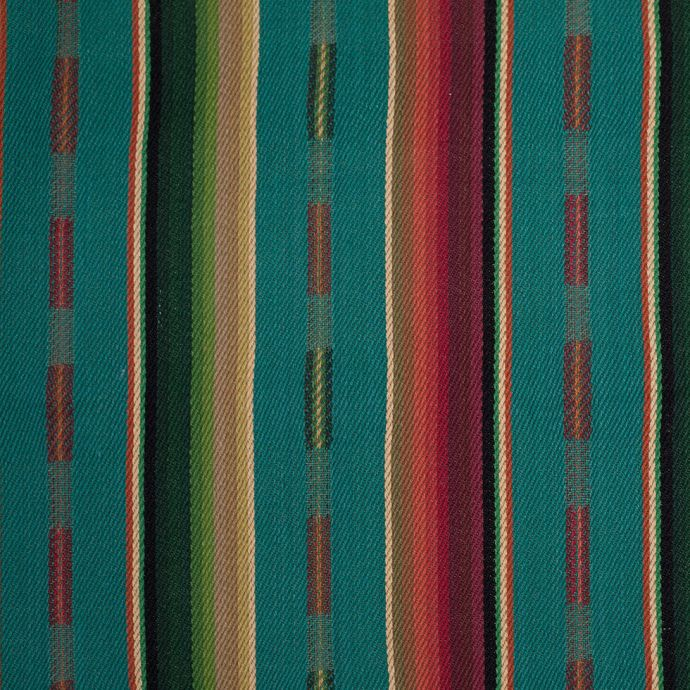 Multicolor Upholstery Heavy Cotton Twill