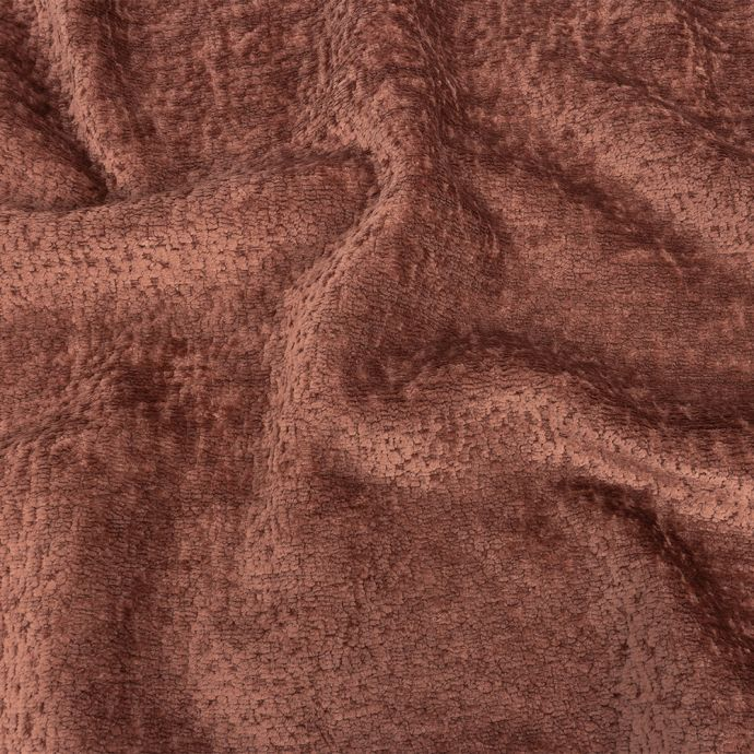 Crypton Hesse Dusty Rose Tactile Polyester Chenille