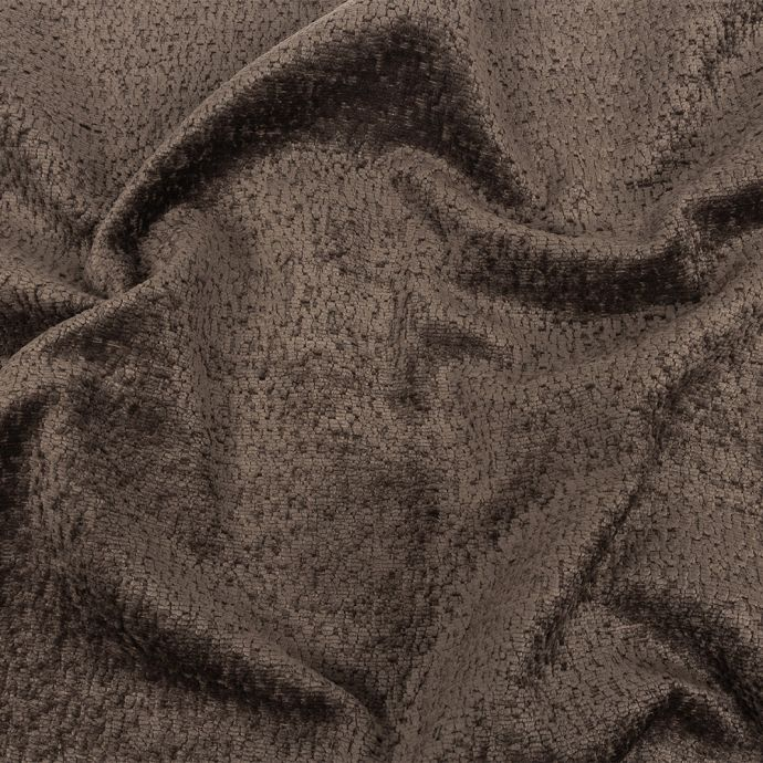 Crypton Hesse Slate Tactile Polyester Chenille