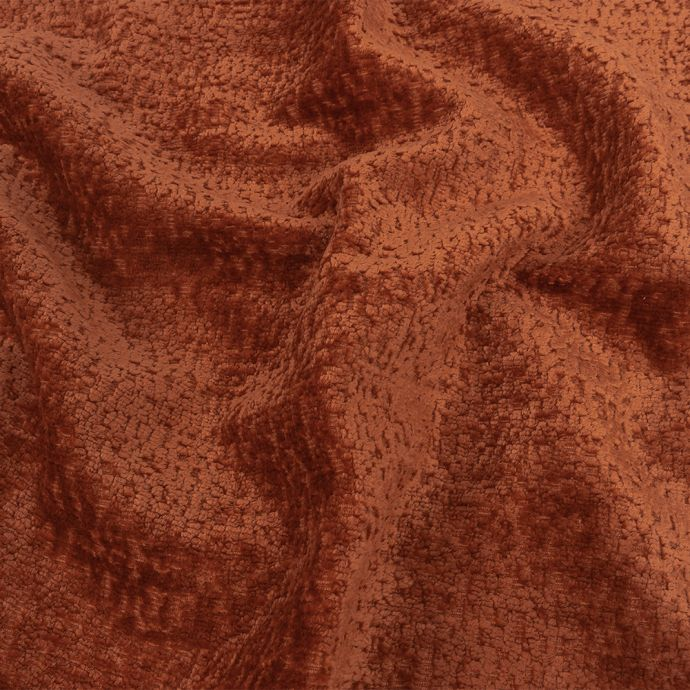 Crypton Hesse Wood Rose Tactile Polyester Chenille