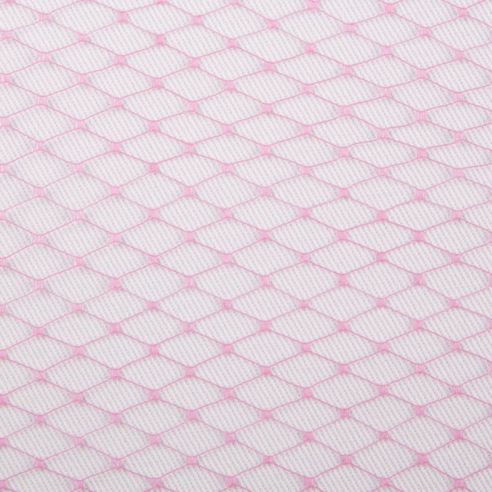 9 Hot Pink Russian Veil Lace