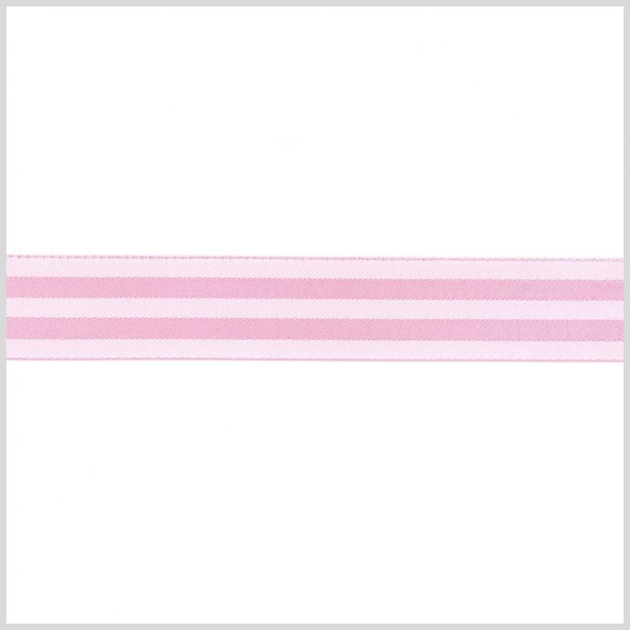 7/8 Baby Pink Double Face Satin Ribbon
