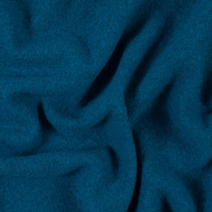 Turkish Tile Solid Boiled Wool