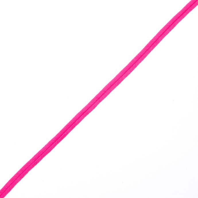 Pink Braided Cord - 10mm