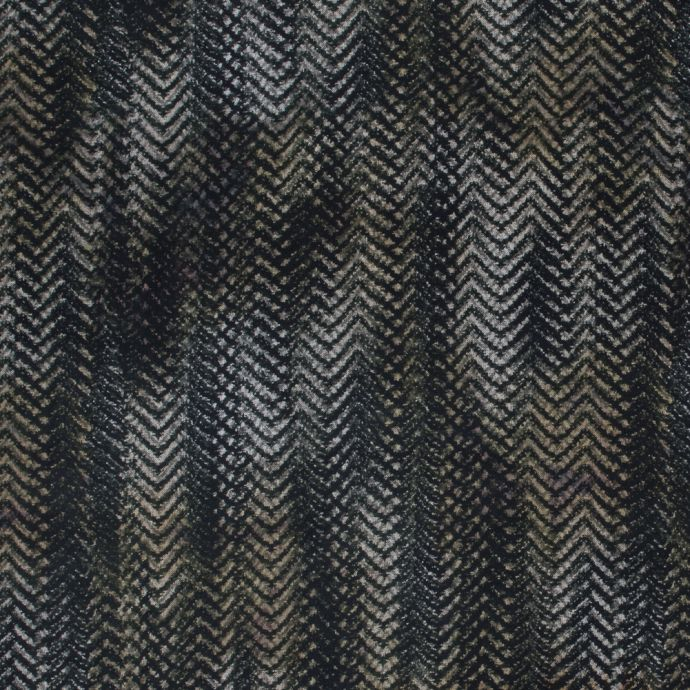 Army Colored Large-Scale Herringbone Polyester Panel