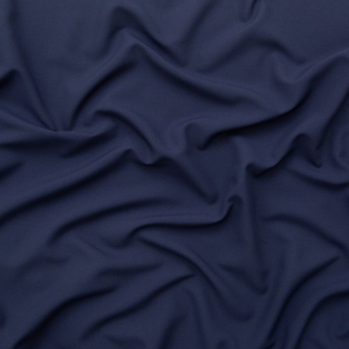 Theory Eclipse Blue Soft Polyester Lining