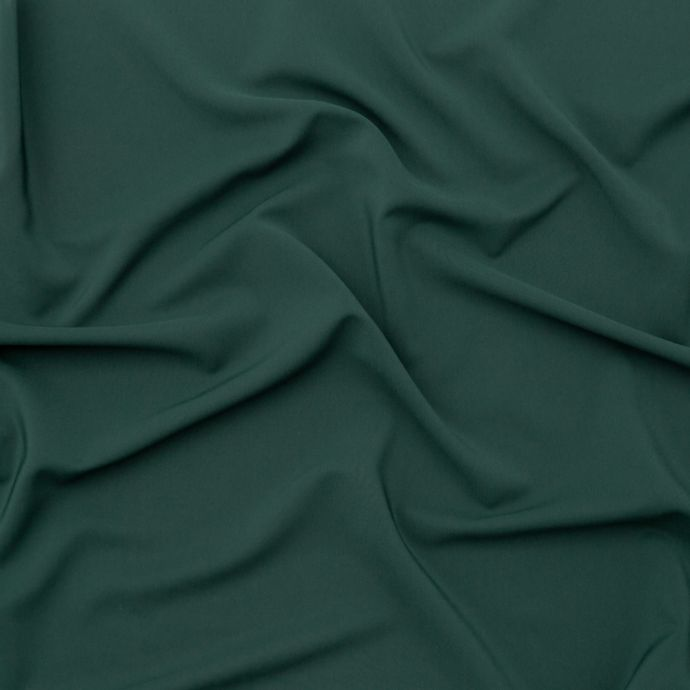 Theory Forest Stretch Polyester Crepe