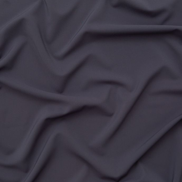 Theory Slate Stretch Polyester Crepe