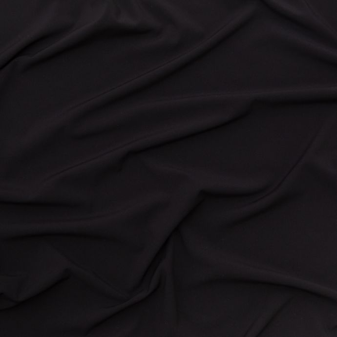 Theory Black Stretch Polyester Lining