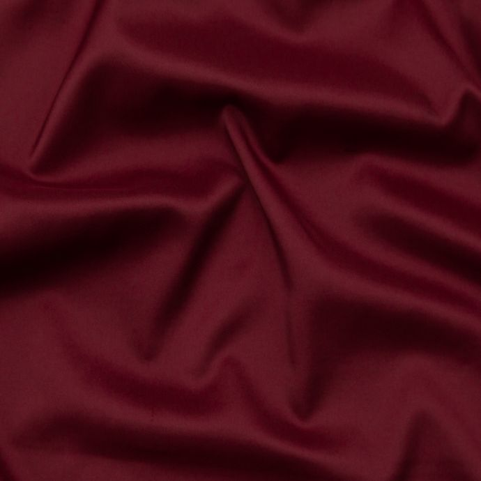 Theory Cherrywood Radiant Polyester Twill Lining