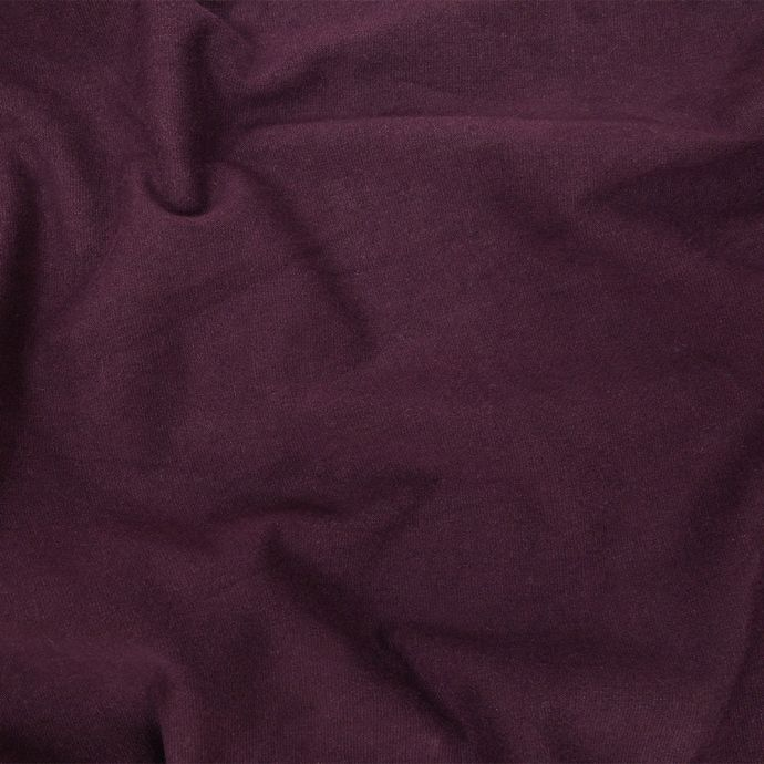 Fig Stretch Cotton Jersey