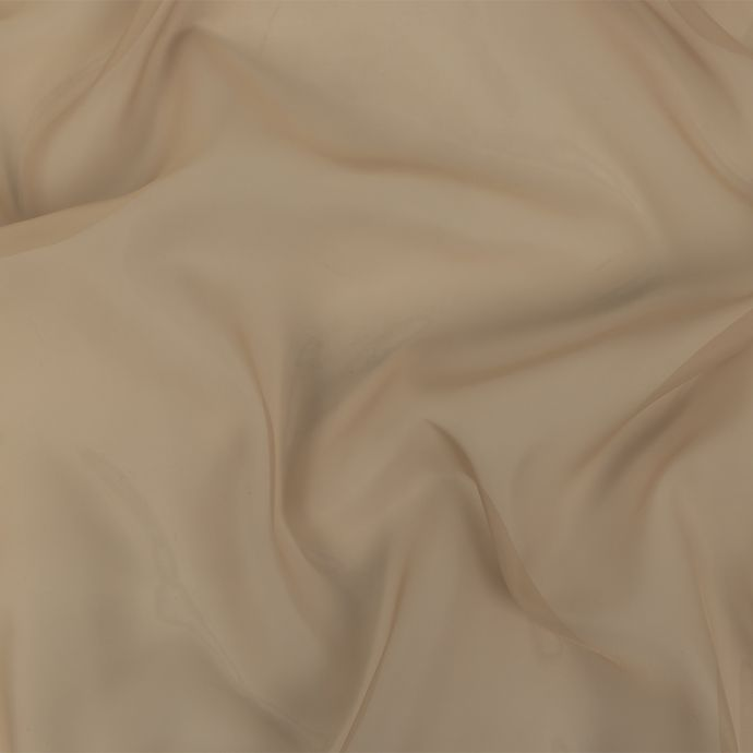 Arcalod Mink Double-Wide Polyester Voile
