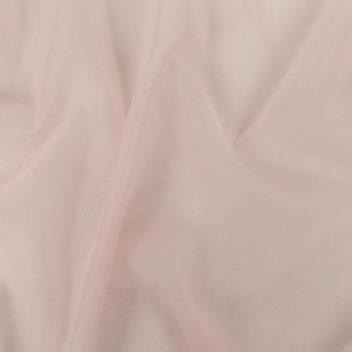 Arcalod Blush Double-Wide Polyester Voile
