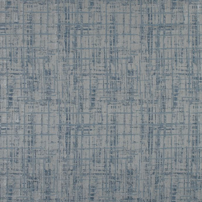 British Imported Sky Abstract Jacquard