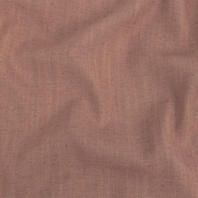 British Imported Vintage Polyester, Viscose and Linen Woven