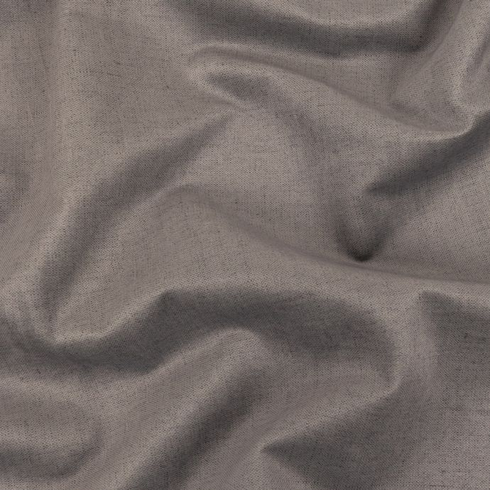 British Imported Silver Polyester Microvelvet