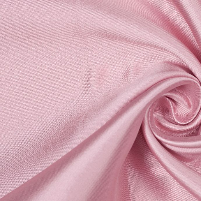 Orchid Pink Silk Wool