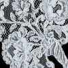 Off-White Corded Lace Right Applique - 8 - Detail
