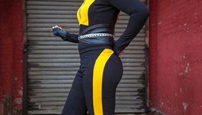 Costume & Cosplay Fabrics