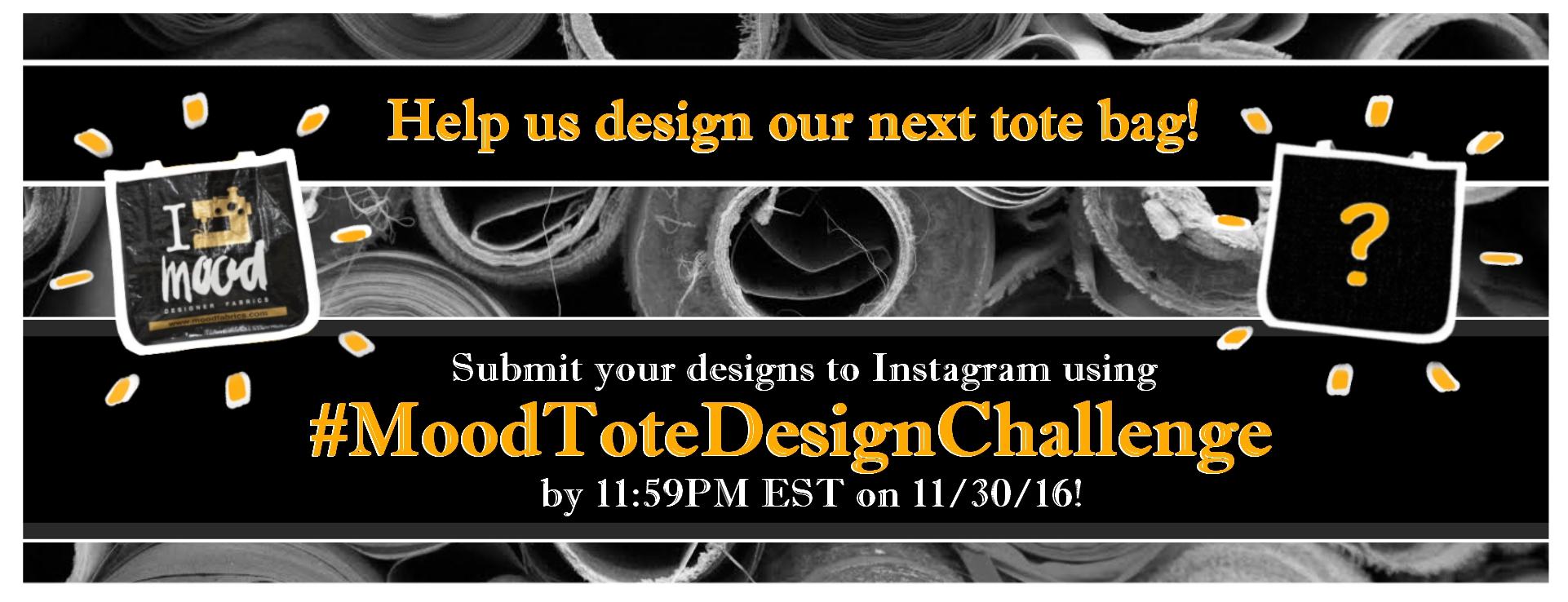 Tote Design Challenge