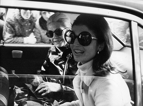 Jackie O Sunglasses